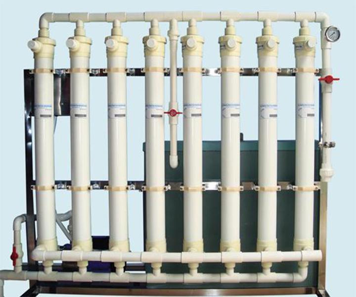 8T.h小型超滤设备