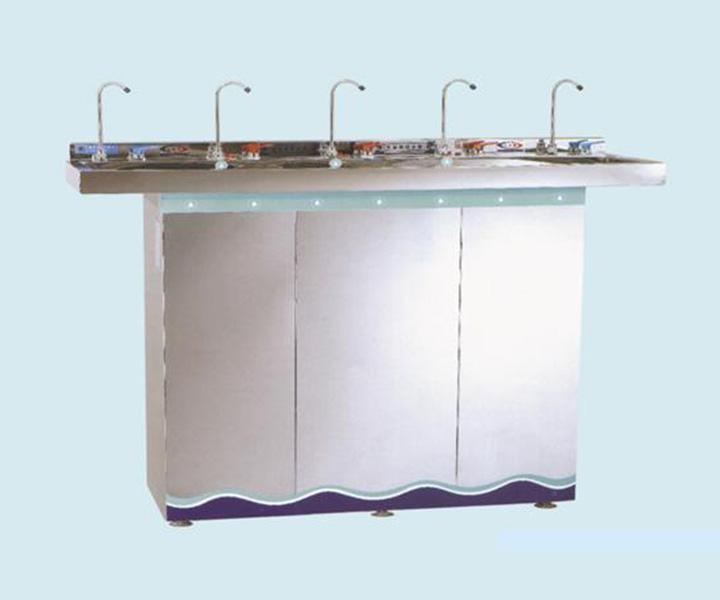 集团型饮水机