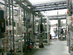 电子、光学工业超纯水系统